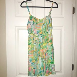 Brand NEW Lilly Pulitzer Christine Dress Size 4
